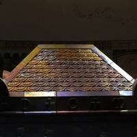 Akik megkapták a fényt: a Zsolnay-mauzóleum. Pécsi posztsorozat VII.