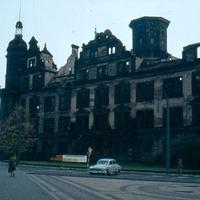 Hat perc, hatvan év: a drezdai Residenzschloß újjáépítése