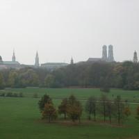 A világ legnagyobb parkja: München, Englischer Garten I. rész