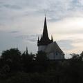 Templom-kertek Kalotaszegen