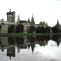 Bécs történeti kertjei III.: Laxenburg