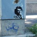 James Brown a Bocskai úton, a Megváltó a Gellért-hegyen