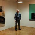 Fény és sötétség -  néhány gondolat Lőrincz Tamás kiállítása kapcsán