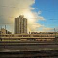 Most csak egy fotó, avagy Kismoszkva felett az ég