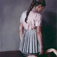 Tradíció a kortárs festészetben - Michaël Borremans kiállítása a Műcsarnokban
