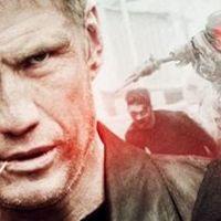 Dolph Lundgren a zombik ellen!