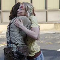 The Walking Dead 5. évad 8. rész - forgatási képek