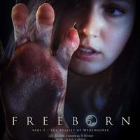 Freeborn - poszter