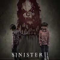 Posztert is kapott a Sinister 2.