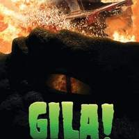 Gila! - újabb poszter