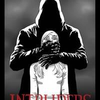 Újabb Intruders poszter, ezúttal képregény hatással