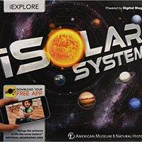 ''DOCX'' ISolar System: An Augmented Reality Book. probado Master colinas vestidos poder Espace