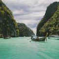 Miért éppen Thaiföld?