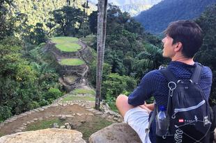 """""""Mindenki legszívesebben a saját útját járná""""- interjú az utazó bloggerrel, aki meg is tette"""