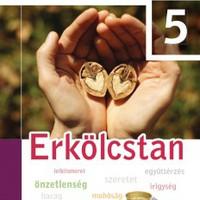 18+-os tartalmat ajánl az ötödikes erkölcstan könyv