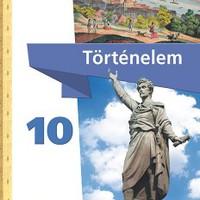 Forradalmak és ágyasok - a Történelem 10 tankönyv elemzése