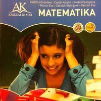 Mert ugye a matematika nehéz tantárgy, főleg a lányoknak  - sugallja a tankönyv