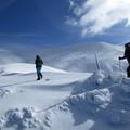 Jeges túra a Bécsi-Alpok csúcsára