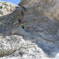 Klettersteig kaland kezdőknek, Ausztriában