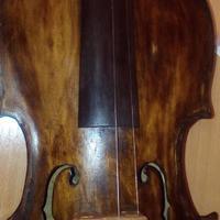 A hegedű