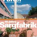 Otthon a városban: Sargfabrik
