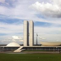 Brasília - némi modernizmuskritikával