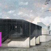 Small and Smart: Szlovén kortárs építészet filmen