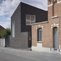 D-ház, Lille (Emmanuelle Weiss)