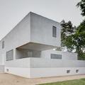 Bauhaus Mesterházak - mai átértelmezésben