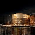 Nobel központ: David Chipperfield nyerte a pályázatot