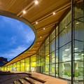 Saunalahti iskola / VERSTAS Architects