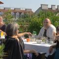 Sargfabrik - a lakóközösség bemutatkozik