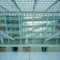 Helmut Richter: Die Glasschule am Kinkplatz