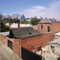 Vader House (Melbourne)