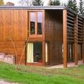 U. Nagy Gábor: Zsidai ház (Szentgotthárd, 2001)