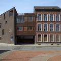Négylakás - nagylakás: társasház Disonban (Belgium)