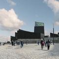 Helsinki Guggenheim múzeum - a győztes pályamű