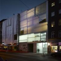 Koch Oberhuber Wolff gallery (KOW)