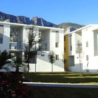 Monterrey, szociális lakások (Anacuas) - Aravena