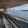 Miami Vízistadion - kampány az épület védelmére