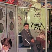 A New York-i metró legdurvább évei (hetvenes évek)