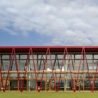 Iskola Ponzanóban (építészfórum)