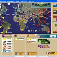 Pandemic  -  JAVA változat