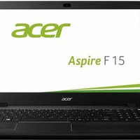 Acer Aspire F15 Gamer laptop