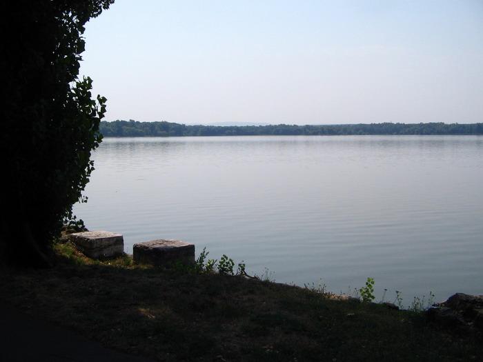 Tata: Az Öreg-tó