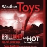 Tim Bitson: Weather toys - könyvelemzés