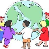 Nemzetközi Gyermeknap!