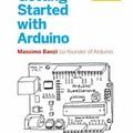 Massimo Banzi - Getting Started with Arduino (2008) - Könyvelemzés
