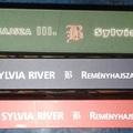 Interjúhétfő - Vendégszerző: Sylvia River