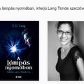 Interjúhétfő - Vendégszerző: Skolik Ágnes